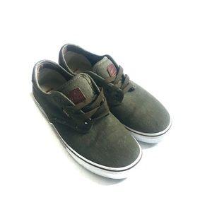 Vans Chima Ferguson Pro Skateboard Sneakers